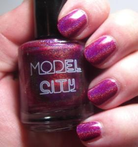 Model City Polish - Pour Me Another