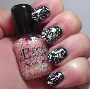Alchemy Lacquers - Pyrotechnics