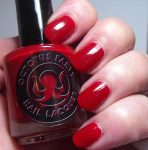 Octopus Party Nail Lacquer - Universal Loner