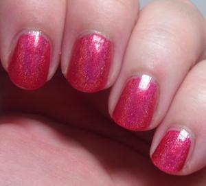 Digital Nails - Ten Tickles