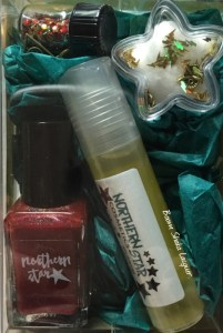 Northern Star Polish - Harry Potter Gift Set