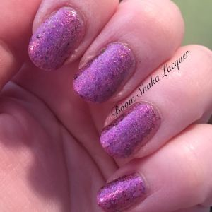 Alchemy Lacquers - Love Potion No. 9