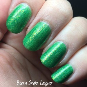 Alchemy Lacquers - Liquid Luck