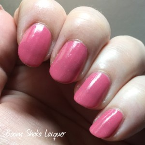 MOD Lacquer - Baby Flamingo