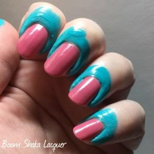 Nail Art Preparation