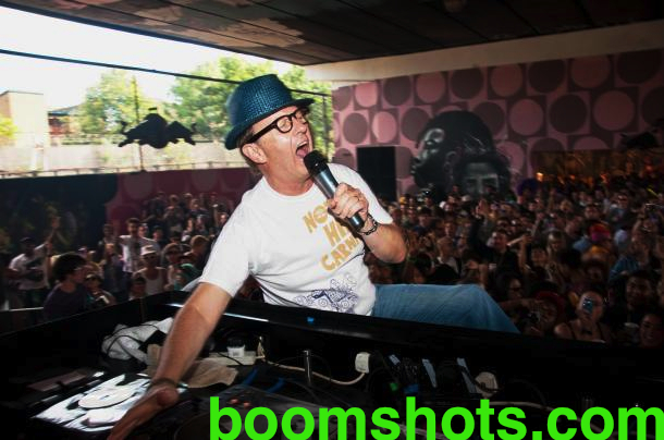 Music Is A Mission: David Rodigan Speaks His Mind About Today's