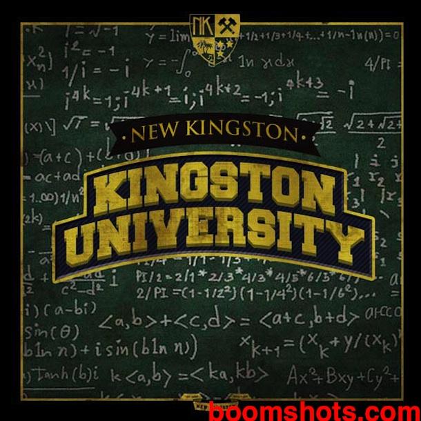 New_Kingston_AlbumBOOM
