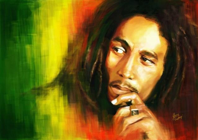 Seven Ways To Celebrate Bob Marley's Birthday
