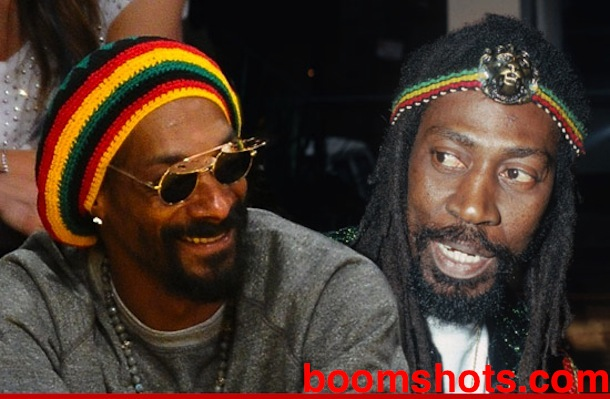 Why Is Bunny Wailer Flipping on Snoop?