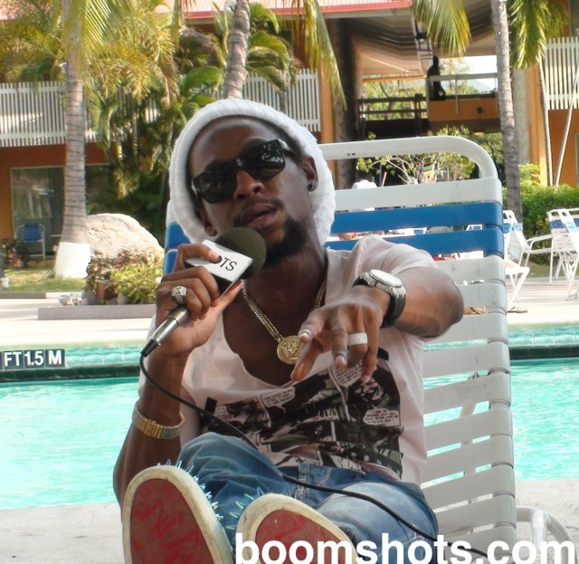 """WATCH THIS: Jah Cure Interview """"The World Is Crying As We Speak"""""""