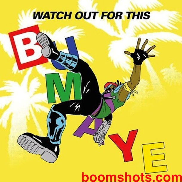 """WATCH THIS: Busy Signal x Major Lazer """"Watch Out For This (Bumaye)"""" Lyric Video"""