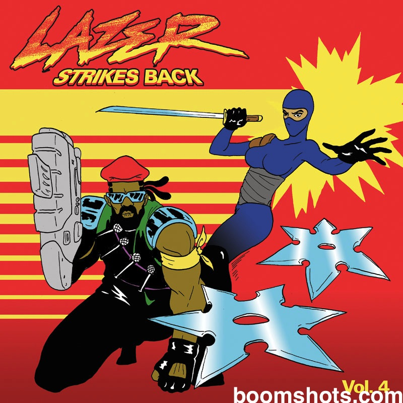 Lazer-Strikes-Back-Volume-4-Major-LazerBOOMSHOTS
