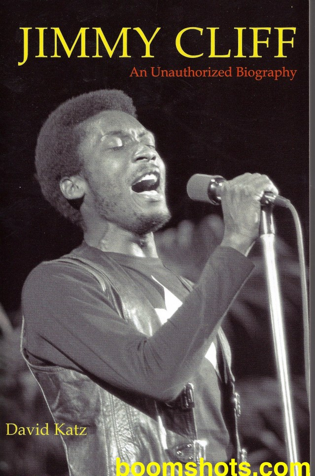 10 Things You Don't Know About Jimmy Cliff