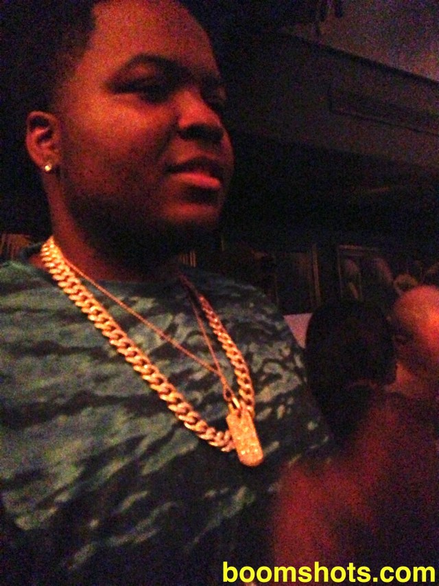 "Sean Kingston Talks ""Back 2 Life,"" Reggae Music"