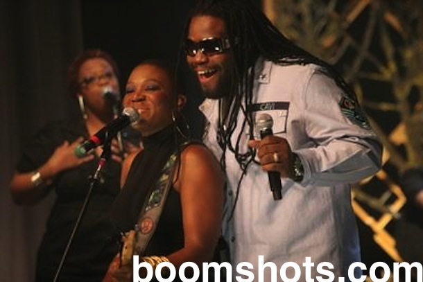 """HEAR THIS: India Arie ft. Gramps Morgan """"Thy Will Be Done"""""""