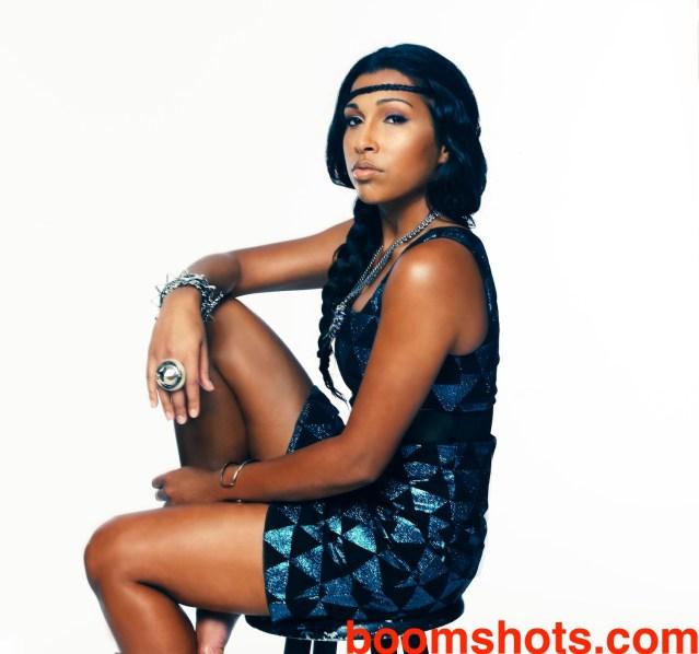 Melanie Fiona Picks Her 10 Favorite Reggae & Dancehall Songs