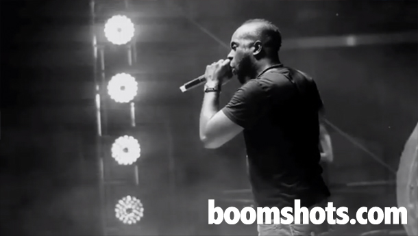 "WATCH THIS: Bunji Garlin ""Differentology"" (Major Lazer Remix)"