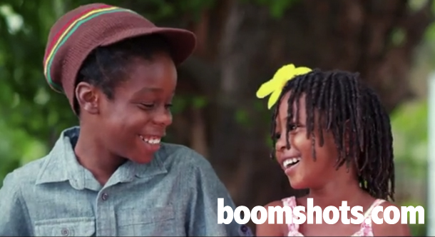 """WATCH THIS: Sizzla """"Good Love"""" Official Music Video"""