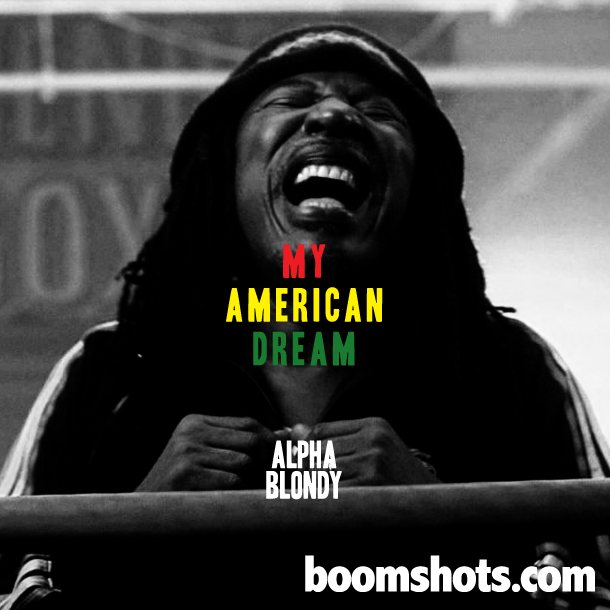 "WATCH THIS: Alpha Blondy ""My American Dream (Official Music Video)"""