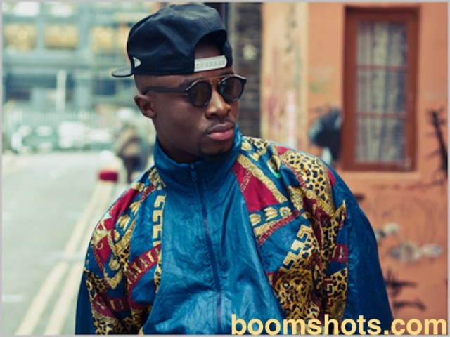 Fuse ODG Talks Collabs with Konshens, Elephant Man & Wyclef Jean