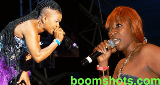 Will Lady Saw & Macka Battle At Sting?