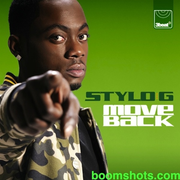 "HEAR THIS: Stylo G ""Move Back"""