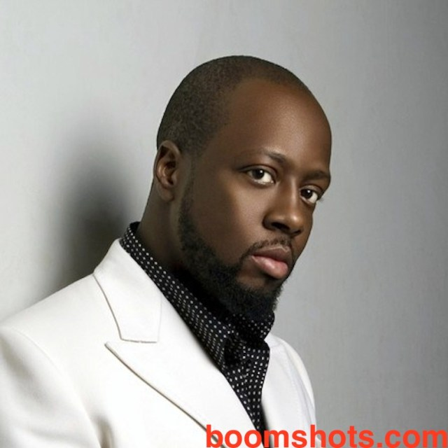 Wyclef Jean Booked For 30th Anniversary Staging of Sting