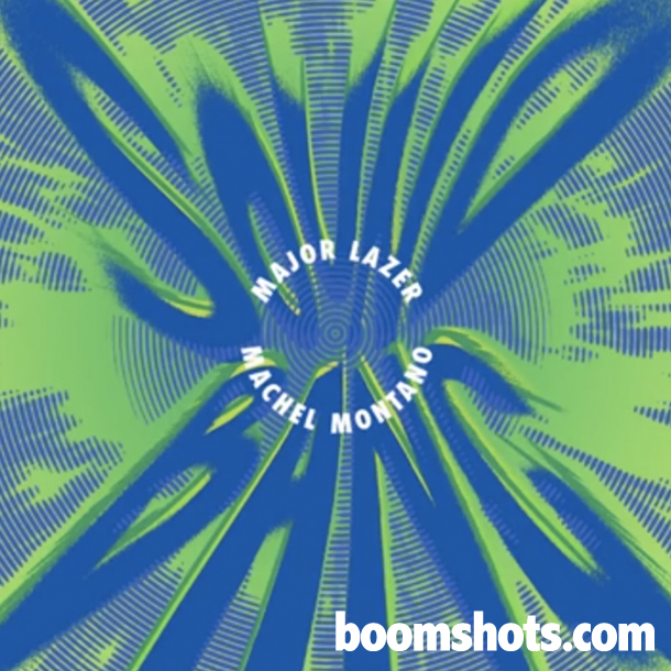 "HEAR THIS: Machel Montano x Major Lazer ""Sound Bang"""