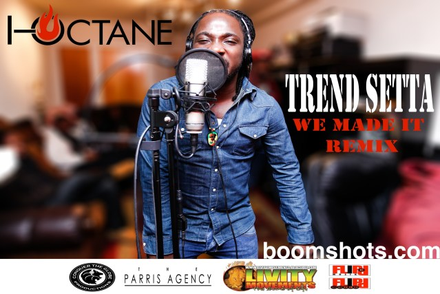 "HEAR THIS: I-Octane ""Trendsetta"""