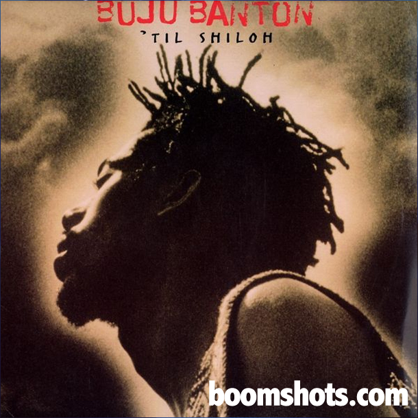 "FLASHBACK FRIDAY: Buju Banton ""Wanna Be Loved"""