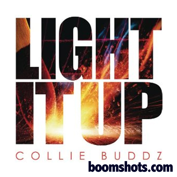 "WATCH THIS: Collie Buddz ""Light It Up"" Official Video"
