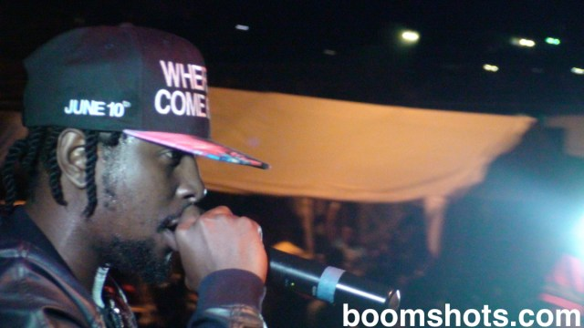 "Popcaan Gets Unruly in Ocho Rios, Says ""Most Jamaicans Will Be Surprised"" By His New Album"
