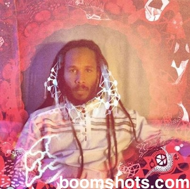 "Natty Dread Rides Again: Ziggy Marley's ""Fly Rasta"" Tour Rocks NYC"