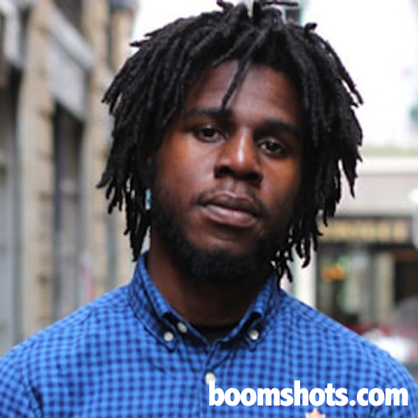 Chronixx Was Not Beaten In Paris