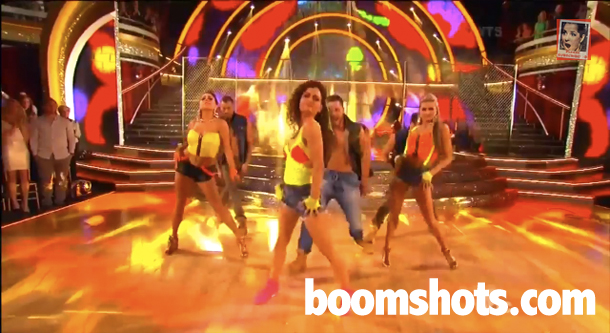"WATCH THIS: Major Lazer's ""Bumaye (Watch Out For This)"" Ft. Busy Signal on ABC's ""Dancing With The Stars"""