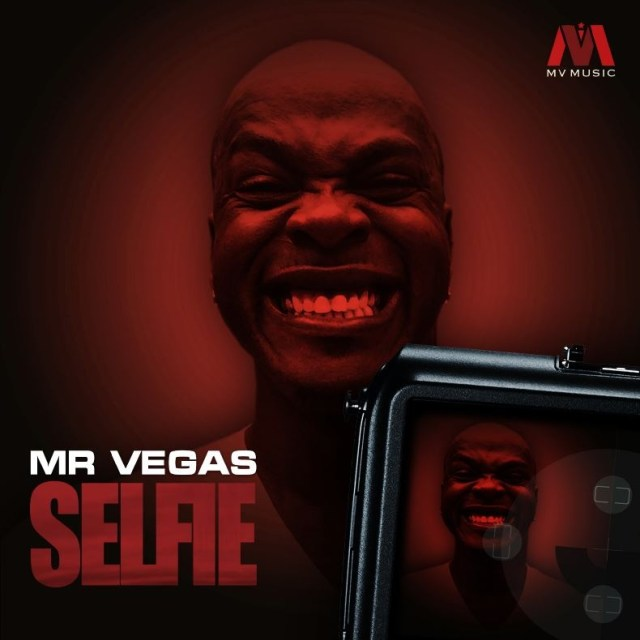 "Mr. Vegas ""Selfie"" Contest"