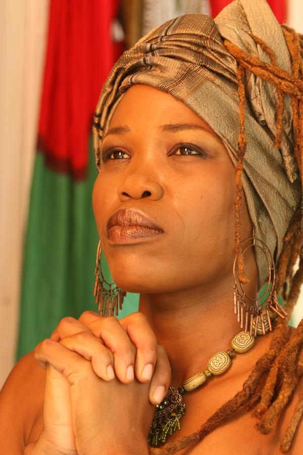 Queen I-frica Sacrificial Lamb for Music Censorship