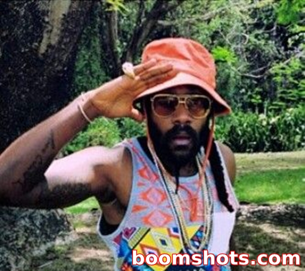 "WATCH THIS: Tarrus Riley ""1, 2, 3 I Love You"" Official Music Video"