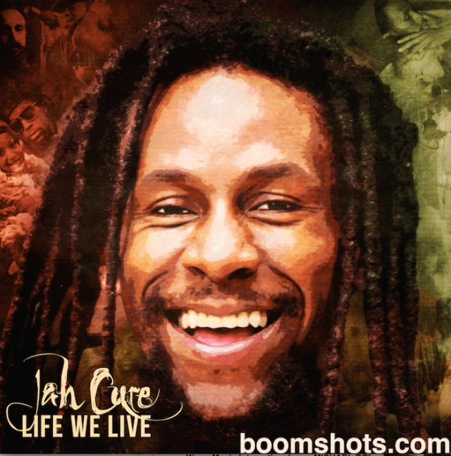 "HEAR THIS: Jah Cure ""Life We Live"""