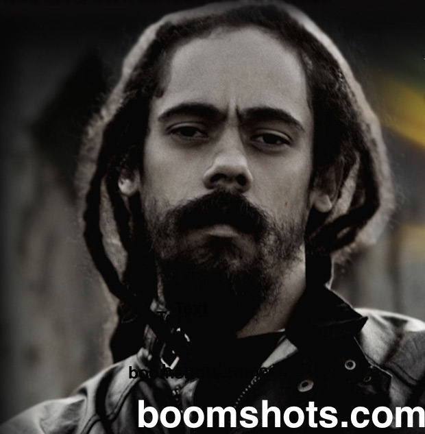 "HEAR THIS: Damian Marley ""Caution"""