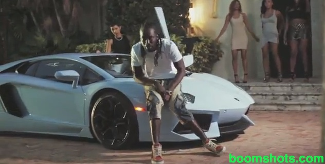 "WATCH THIS: Mavado ""My Own"" Official Music Video"