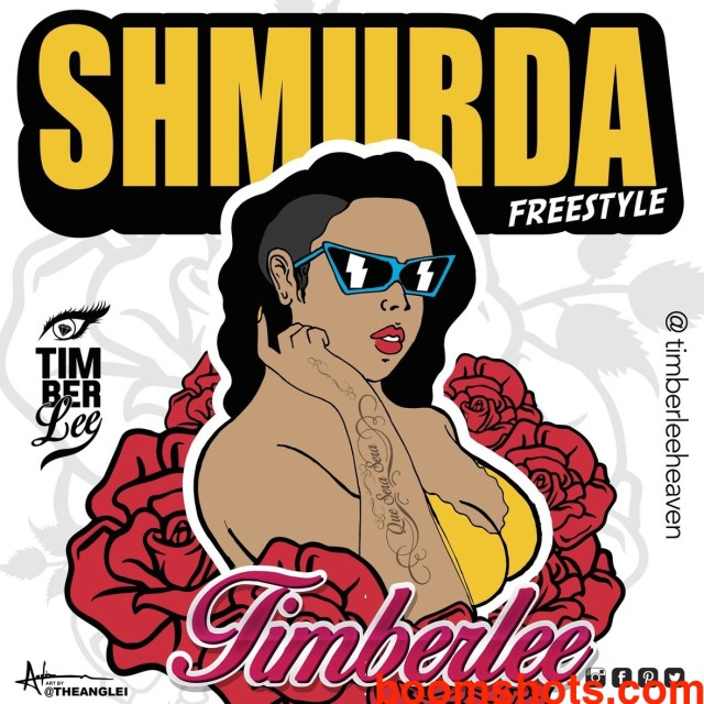 "WATCH THIS: Timberlee ""Shmurda Freestyle"" Video"