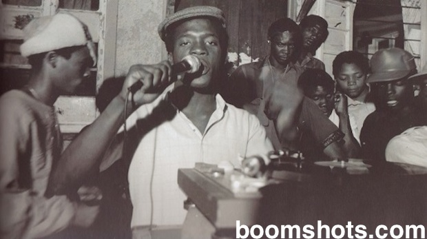 """Flashback Friday: Tenor Saw """"Lots of Sign"""""""