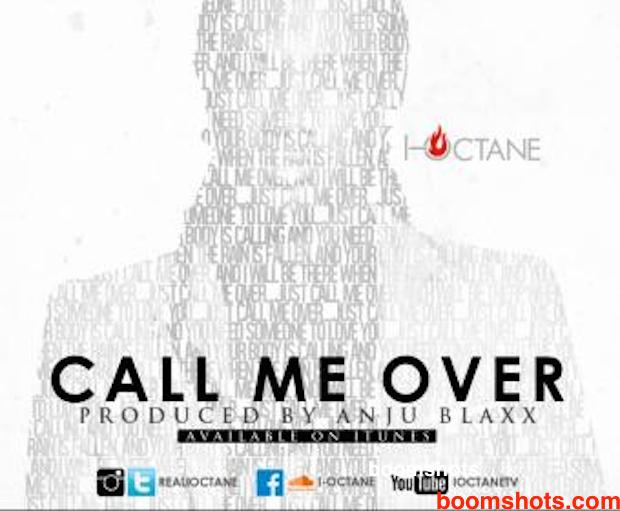 "WATCH THIS! I-Octane ""Call Me Over"" Official Music Video"