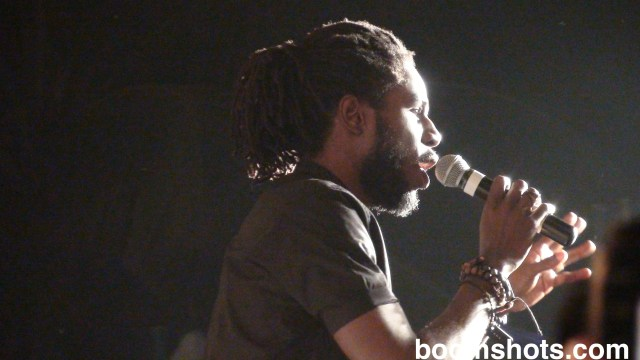 "HEAR THIS: Chronixx ""Ghetto People"""
