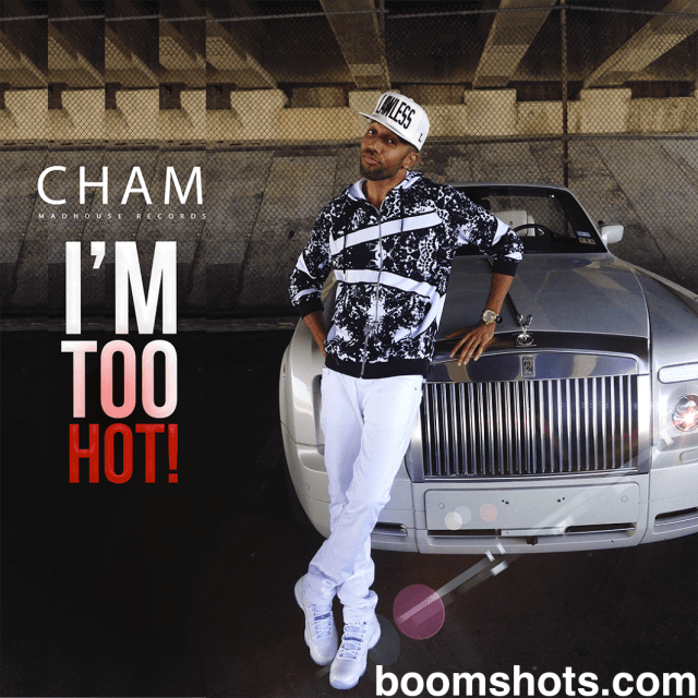 "WATCH THIS: Cham ""I'm Too Hot!"" Official Music Video"