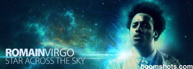 """WATCH THIS: Romain Virgo """"Star Across The Sky"""" Acoustic Video"""