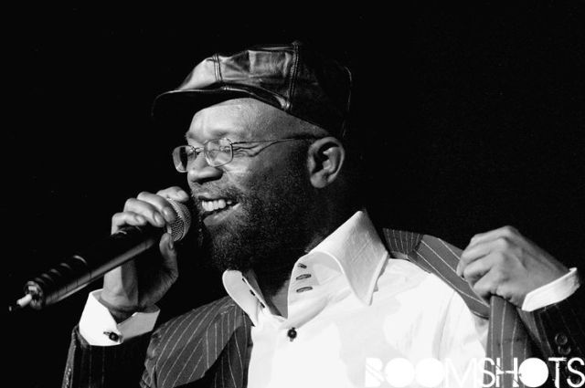 "HEAR THIS: Beres Hammond ""Jamaica International Dance"""
