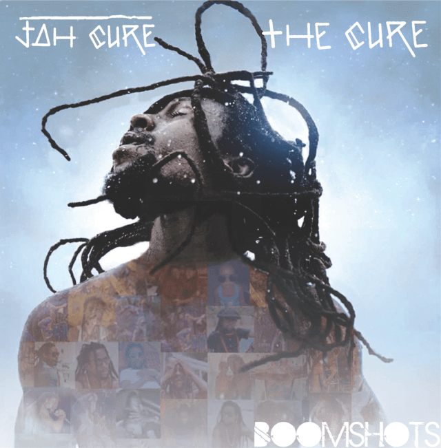 Jah Cure:  The Cure