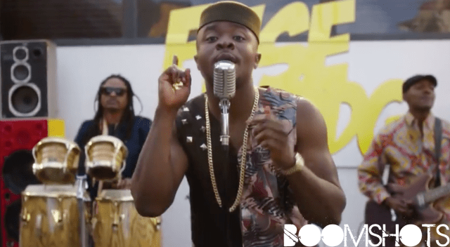 """WATCH THIS: Fuse ODG """"Top of my Charts"""" Official Music Video"""